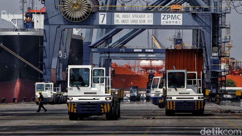 Waduh! Ada Ancaman Besar buat Ekspor Produk RI ke Eropa
