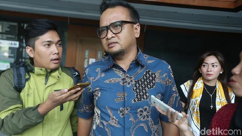 Ponakan Novanto Protes Fayakhun: Kok soal Bakamla Kena Saya Lagi?