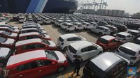 Mesir Bisa Jadi Pintu Ekspor RI ke Pasar Afrika