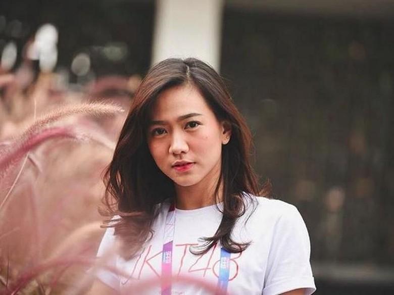 Eaaa... Jonatan Christie Ketahuan Nge-like Foto Shania JKT48
