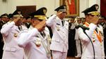 Jokowi Lantik 9 Gubernur & Wakil Gubernur Terpilih