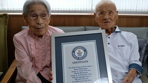 Rahasia Awetnya Pernikahan 80 Tahun Pasangan Jepang: Kesabaran Istri