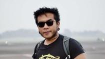 Erix Soekamti: Sebelum Ada RUU Permusikan Musisi Sudah Terbiasa Mandiri