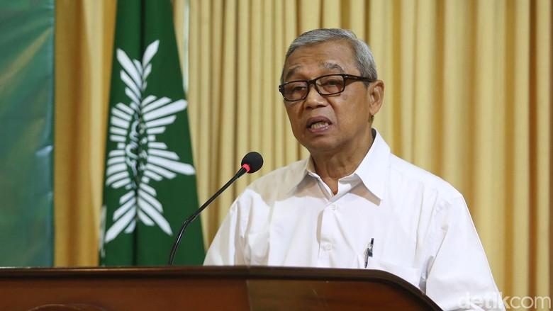 Hakim Agung Polisikan KY, Busyro: MA Pilih Jalan Frontal