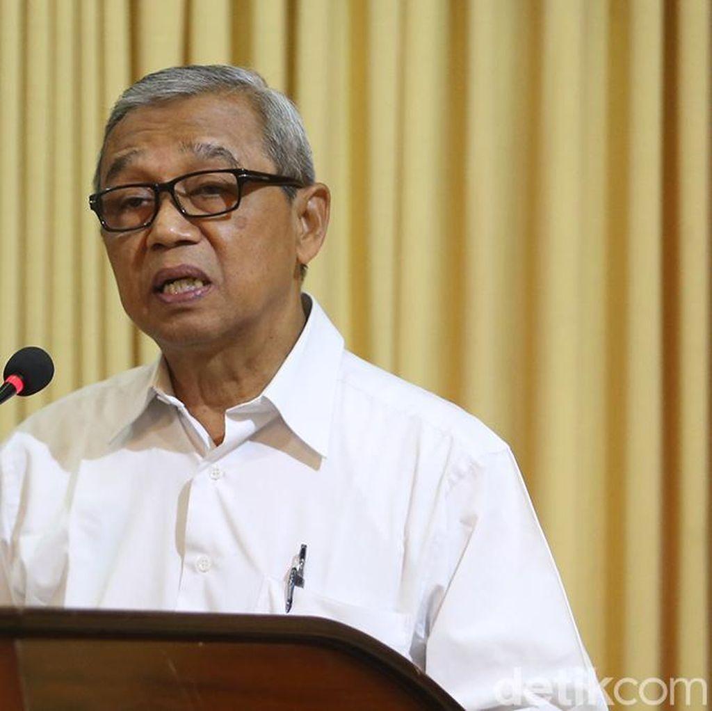 Busyro Sayangkan Pertemuan Deputi-TGB: Bisa Gerus Martabat KPK