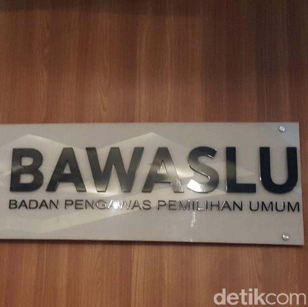 Bawaslu Telusuri Lagi Media Cetak Soal Iklan Rekening Jokowi Senin
