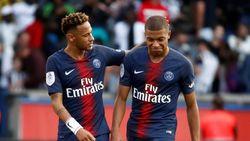 Andai Neymar-Mbappe Pergi, PSG Pasti Punya Solusi