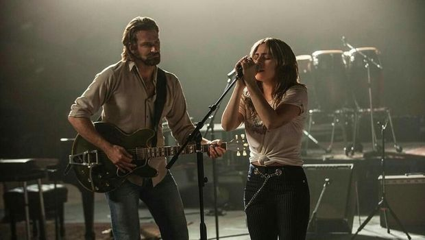 'A Star is Born' Debut Aktor Bradley Cooper sebagai Sutradara