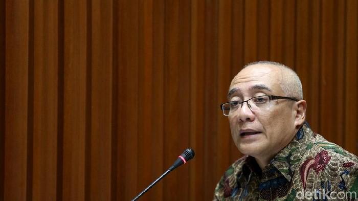 Kepala Badan Kepegawaian Negara, Bima Haria Wibisana
