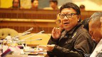 Mendagri Minta Gubernur Sulteng Buat Surat Tanggap Darurat