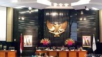 Kecewa Usulan Anggaran SDA Dicoret, Anggota Fraksi PDIP DKI WO
