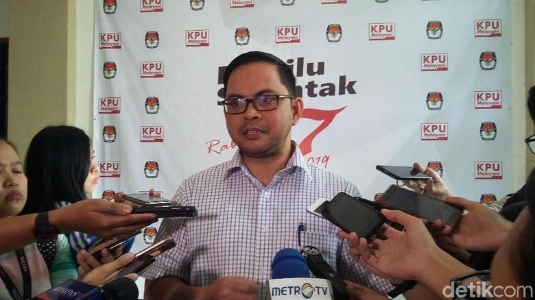 KPU Tuntaskan Sebagian Aduan BPN Prabowo soal DPT hingga KK Bermasalah