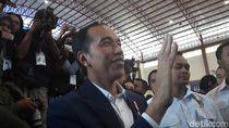 Tak Hanya Ekonomi, Ini Tujuan Lain Jokowi Gencar Bangun Infrastruktur