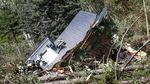 Gempa Bumi dan Tanah Longsor Guncang Jepang