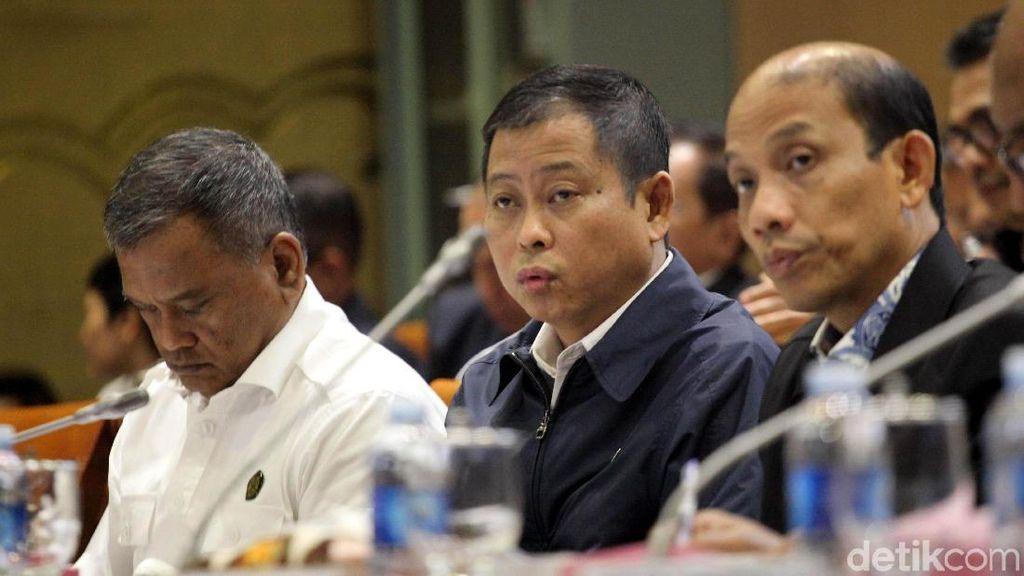 Jonan dan Komisi Energi DPR Rapat 4 Jam, Ini Hasilnya