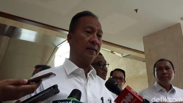 Pemulihan Gempa Lombok, Mensos Siapkan Program Rehabilitasi