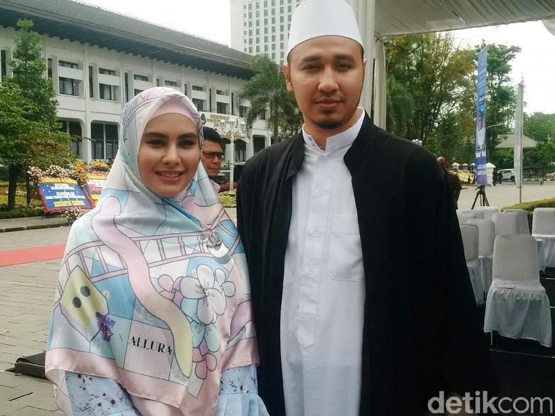 Sebelum Nikah, Kartika Putri Minta Habib Usman Janji Tak Berpoligami