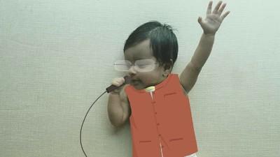 Ide Kreatif sang Ayah Bikin Foto Bayi Ini Makin Menggemaskan