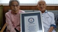 Rahasia Awetnya 80 Tahun Pernikahan Pasangan di Jepang