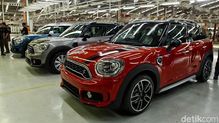 MINI Rela Mobilnya Dijual Rp 12.000 di Harbolnas?