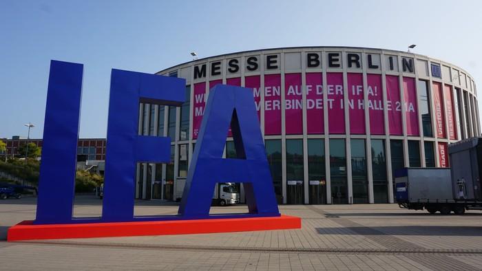 ifa 2018 teknologi berlin