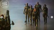 Captain Marvel Jadi Masa Lalu Agen Coulson Sebelum Mati di The Avengers