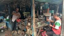 Cerita Tukang Kunci yang Berhasil Buka Brankas Wali Kota Blitar