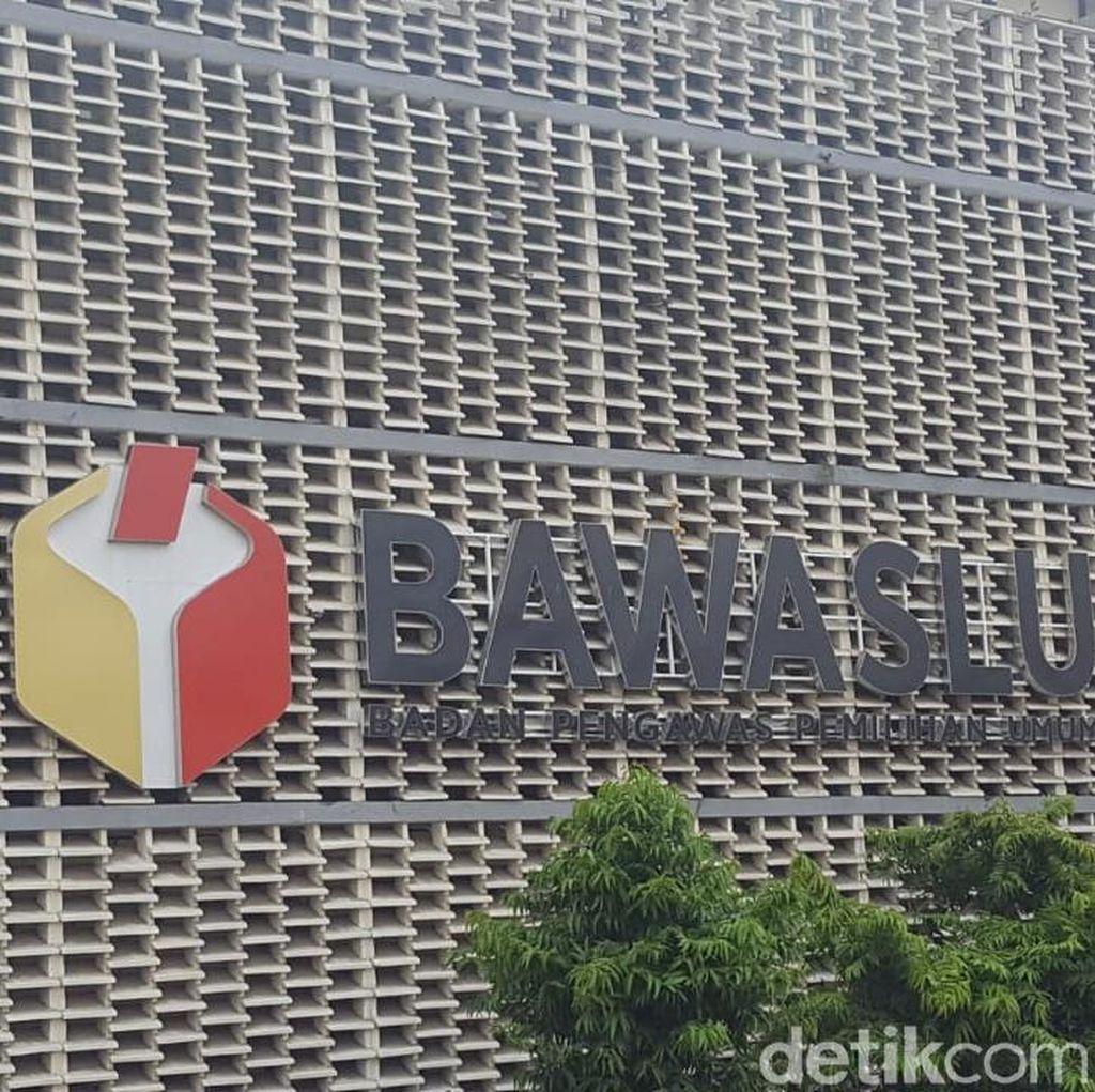Bawaslu Persilakan SBY Laporkan Dugaan Pelanggaran di Kampanye Damai