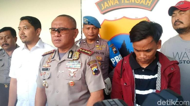 Begini Isi Lengkap SMS Ancaman Bom ke RSI Sultan Agung Semarang