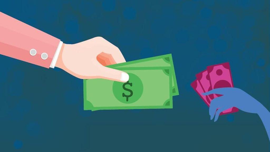 Perusahaan Tambang Bakrie Janji Tukar Dolar Setara Rp 60 T