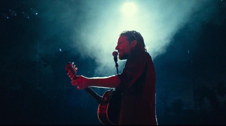 A Star is Born Debut Aktor Bradley Cooper sebagai Sutradara
