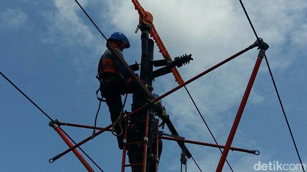 Penundaan Proyek Kelistrikan 15.200 MW Direvisi Jadi 4.600 MW