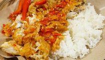 Huaah! 15 Tempat Makan Ini Punya Ayam Geprek Super Pedas