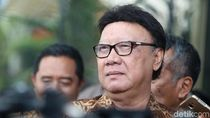 Mendagri: Kepala Daerah Sah-sah Saja Jadi Jurkam