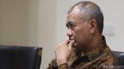 Dikritik DPR, KPK Minta Maaf soal Kebocoran Data TGB