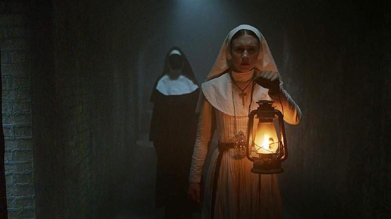 Teror The Nun dan Deretan Film Pekan Ini