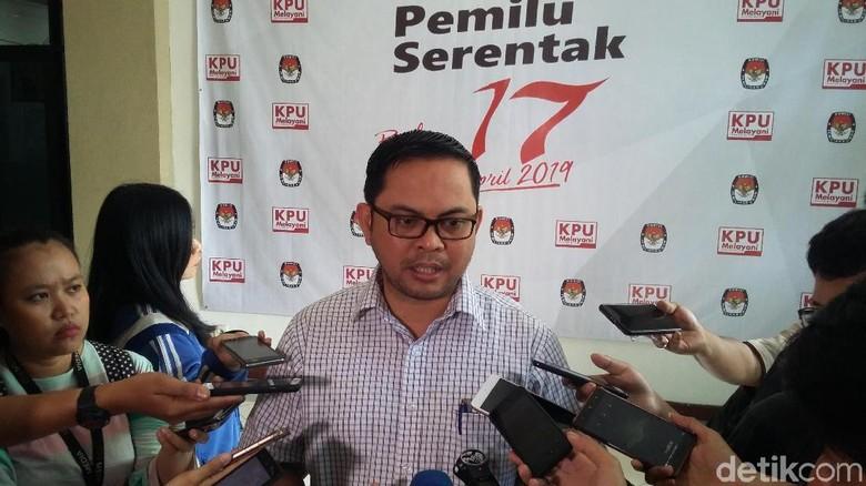 KPU Sudah Verifikasi 24 Juta Data Pemilih yang Belum Masuk DPT