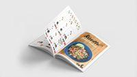 Pertama di Dunia, Buku Resep Masakan Universal Tanpa Kata-kata