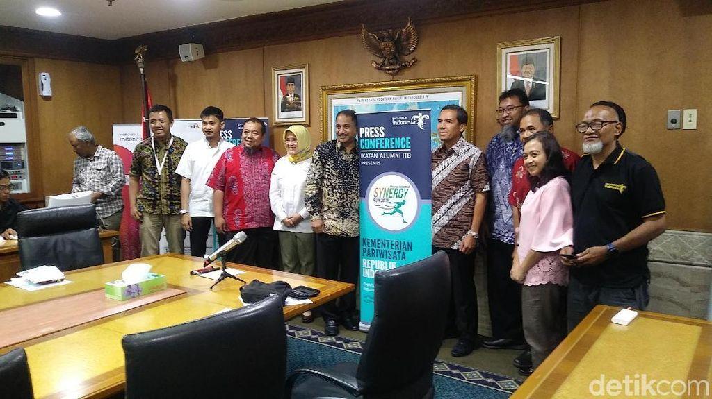 Kemenpar Promosikan 10 Bali Baru Lewat Ajang Maraton