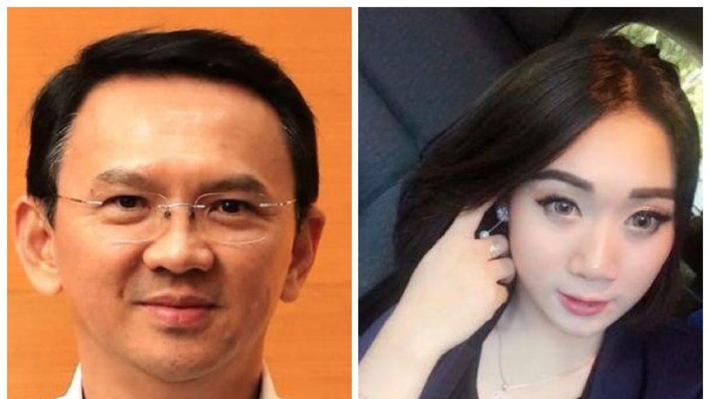 Keluarga Puput Tak Bantah, Staf Ahok Beda Keterangan soal Nikah 15 Februari