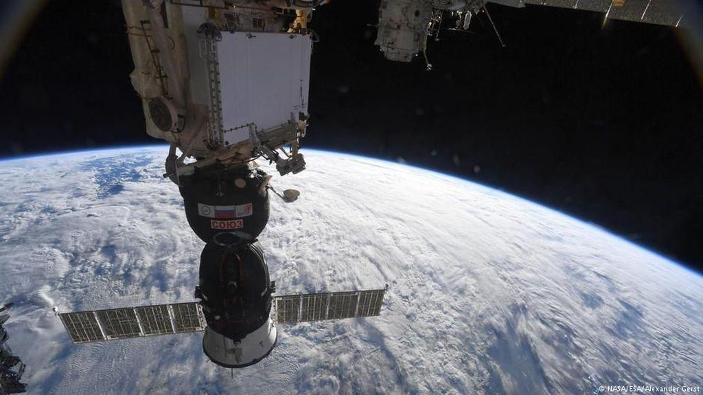 Astronot yang Gagal ke ISS Akhirnya Punya Kesempatan Kedua