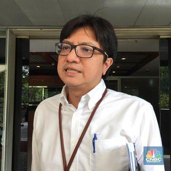 Arief Budiman Bakal Jadi Bos Holding BUMN Perbankan