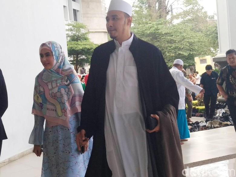 Dinikahi Siri Habib Usman, Kartika Putri Segera Urus Surat Nikah