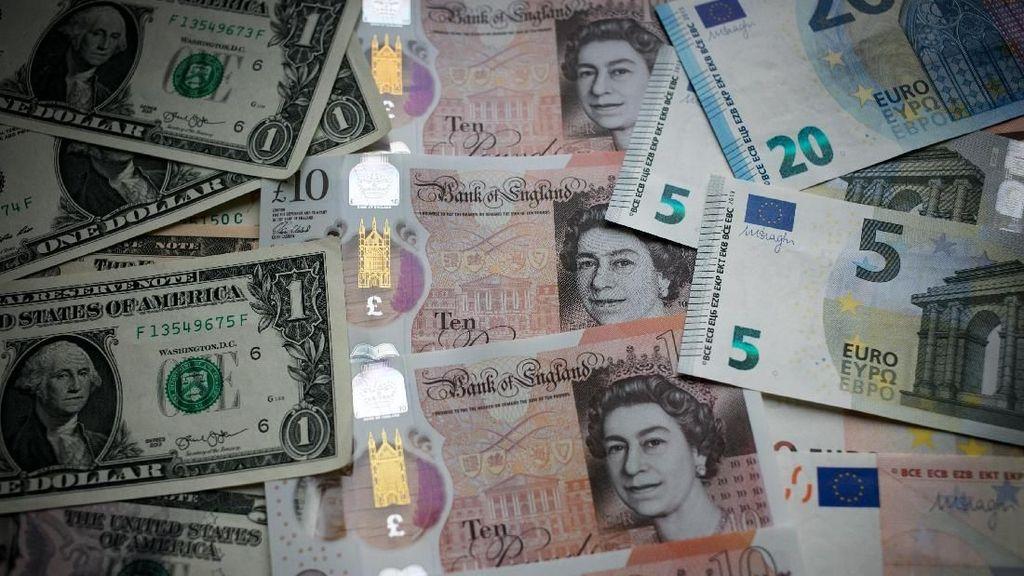 Ini Alasan Bawa Uang ke Luar Negeri Dibatasi Jumlahnya