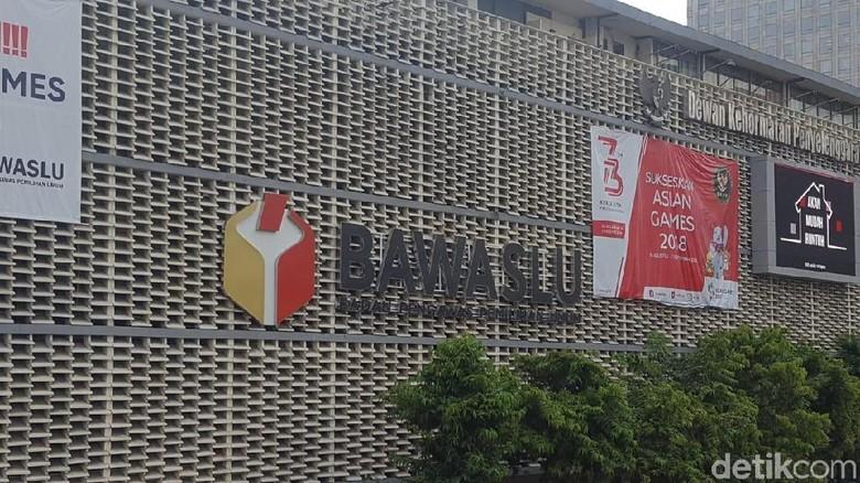 Bawaslu Temukan 18 PNS di Banten Tak Netral