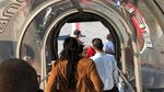 Heboh Penyakit Misterius di Pesawat, Tim Medis AS Turun Tangan
