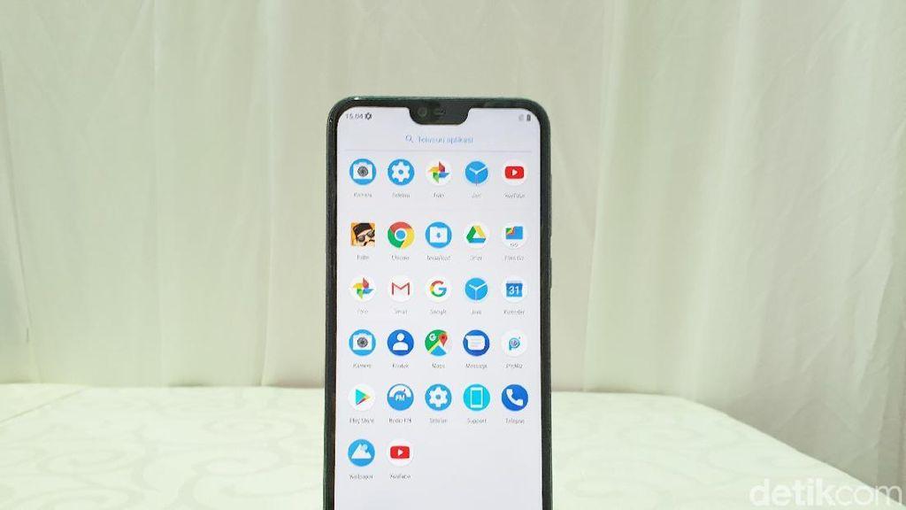 Nokia Bisa Saja Bikin Ponsel Gaming Lagi