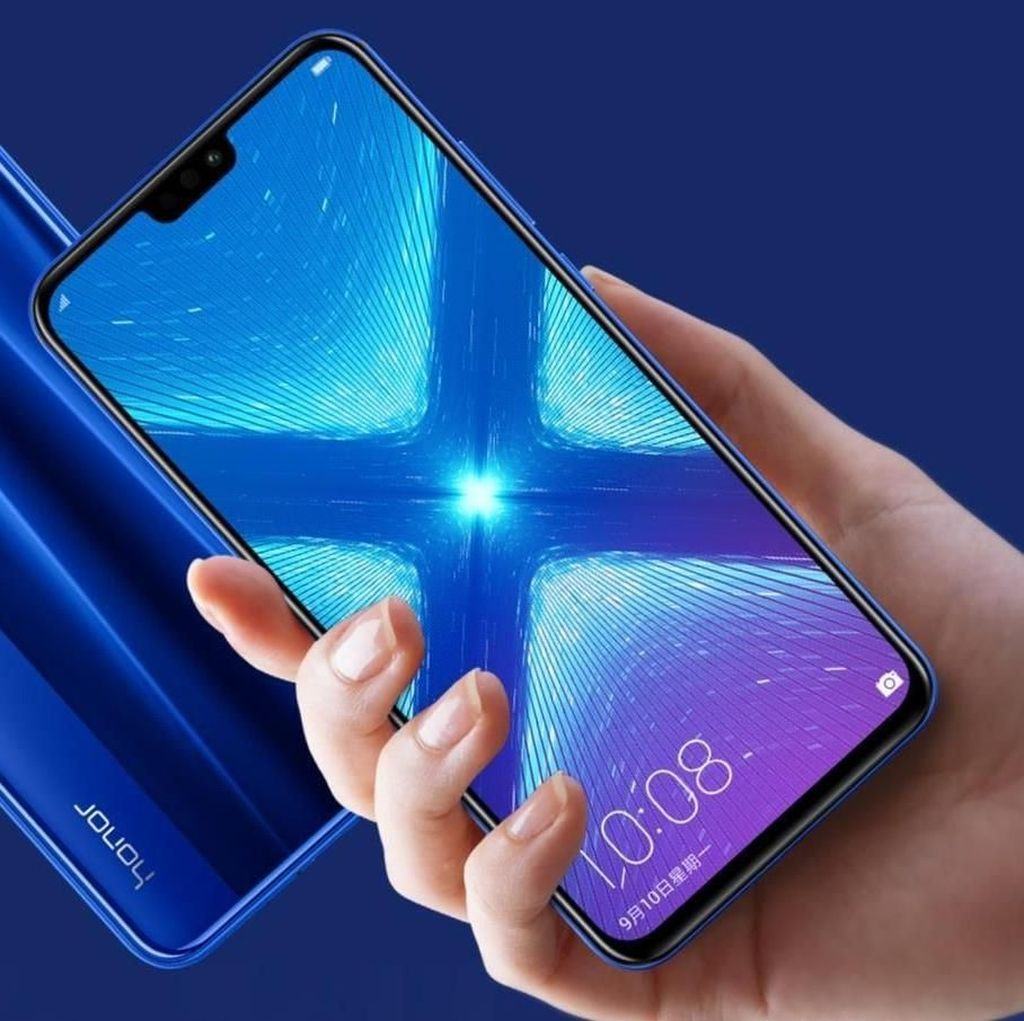 Honor 9X dan 9X Pro Bakal Dirilis Bareng Honor Band 5