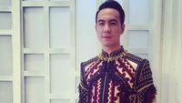 Daniel Mananta Terpilih Jadi Ahok Bukan karena Mirip Secara Fisik