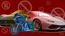 Pajak Naik, Impor Mobil Mewah Diperkirakan Turun 20%
